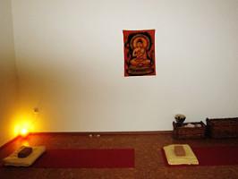 Yogastudio Ursula Kuhl und Stfan Lepper